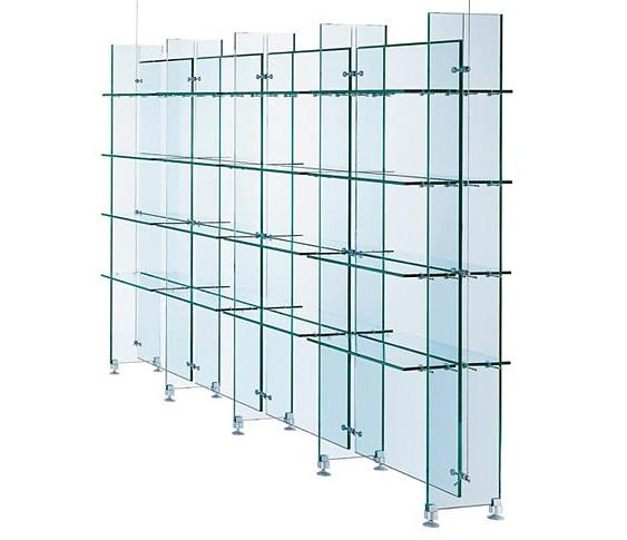 Piano Design Libereria Bookcase