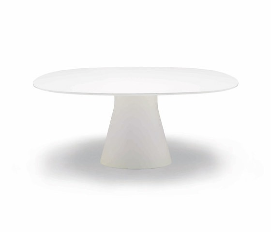 Piergiorgio Cazzaniga Reverse Conference Table
