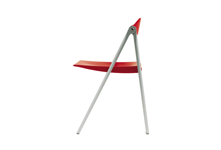 Pierluigi Cerri Donald Folding Chair
