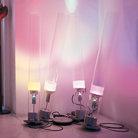 Pierluigi Nicolin Iride Floor Lamp