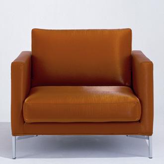 Piero Lissoni Divina Lounge Chair