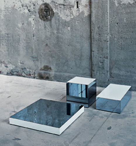 Piero Lissoni Domino Table