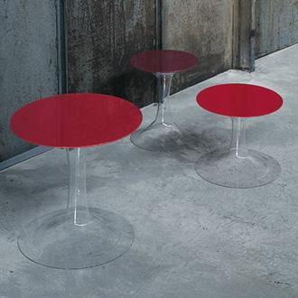 Piero Lissoni Funghetti Table