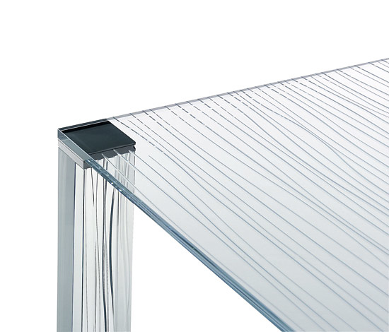Piero Lissoni Ghiacciolo Table