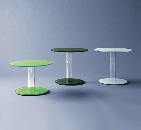 Piero Lissoni Hub Table