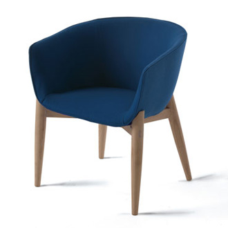 Piero Lissoni Lulea Chair