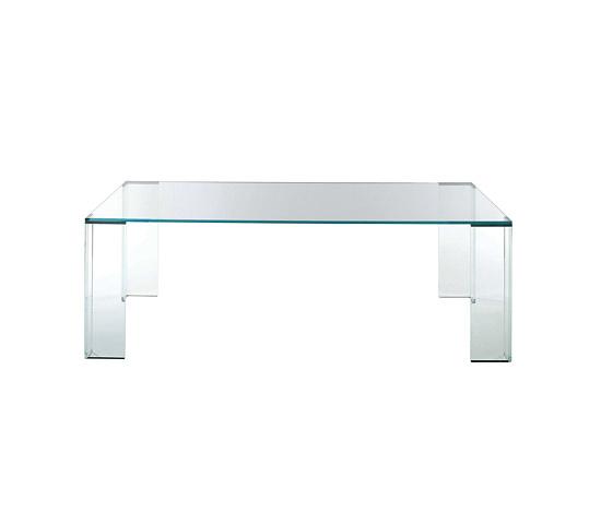 Piero Lissoni On The Edge Table