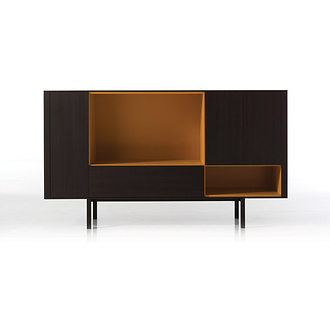Piero Lissoni Radar Cupboard