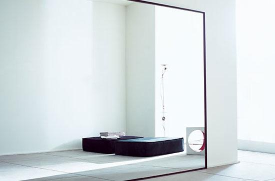 Piero Lissoni Reflection Mirror