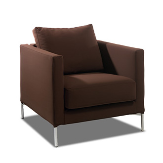 Piero Lissoni Divina Lounge Chair
