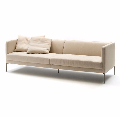 Piero Lissoni Easy Lipp Sofa