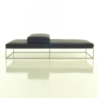 Piero Lissoni Ile Day Bed