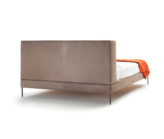 Piero Lissoni Lipp Bed
