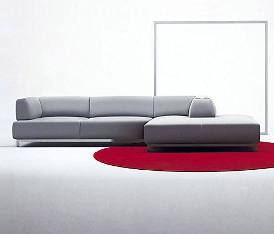 Piero Lissoni Metro 2 Sofa