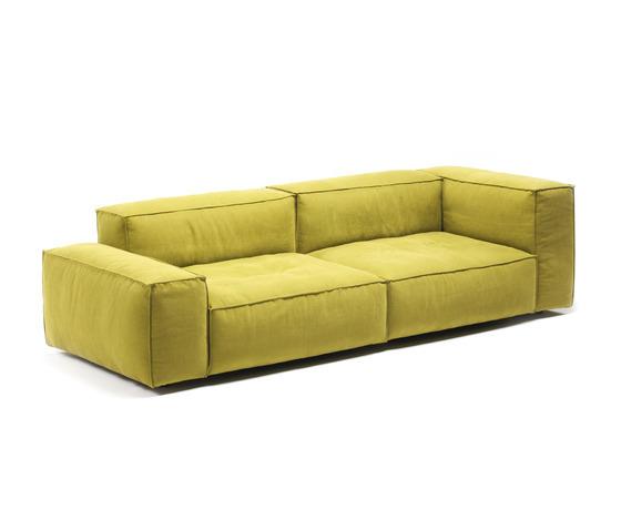 Piero lissoni neowall sofa for Sofa de segunda mano