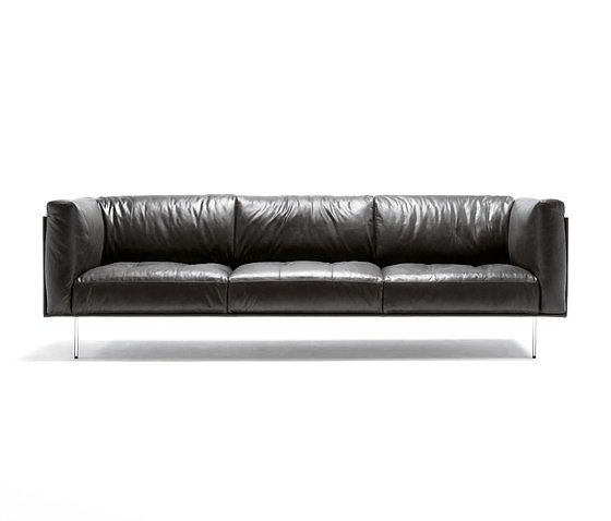 Piero Lissoni Rod – Rod XL Sofa