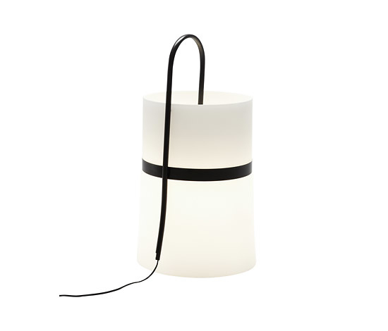 Pierre Charpin Desa Lamp