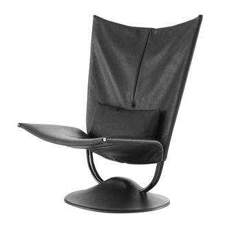 philippe nigro flax armchair. Black Bedroom Furniture Sets. Home Design Ideas