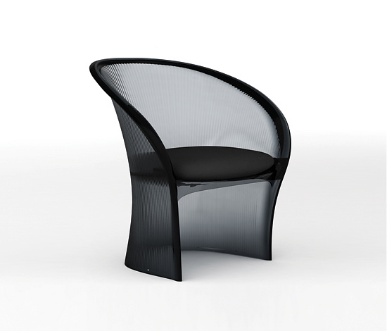 Pierre Paulin Flower Chair