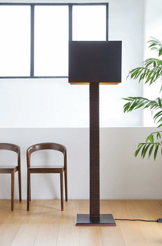 Pierre Daems Joint Lamp Collection
