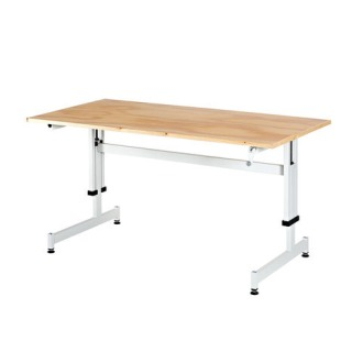 Piet Hein Eek Made In The Workshop Desk