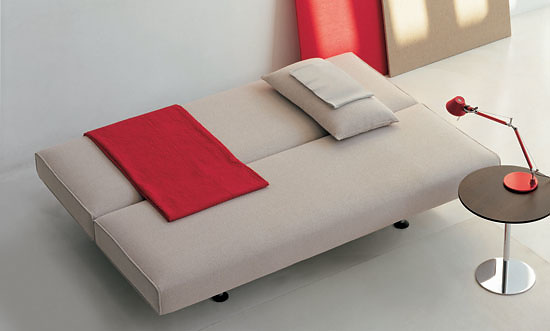 Pietro Arosio Sliding Sofa Bed