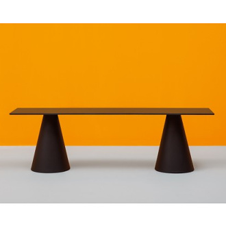 Emilio Nanni Yoko Bench And Low Stool