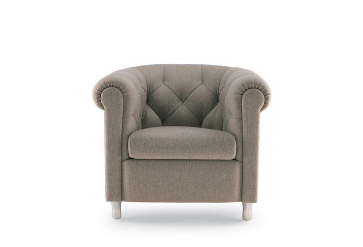 Poltrona Frau Arcadia Sofa and Armchair