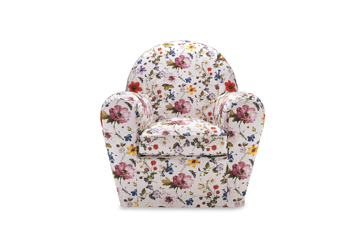 Poltrona Frau Housse Armchair