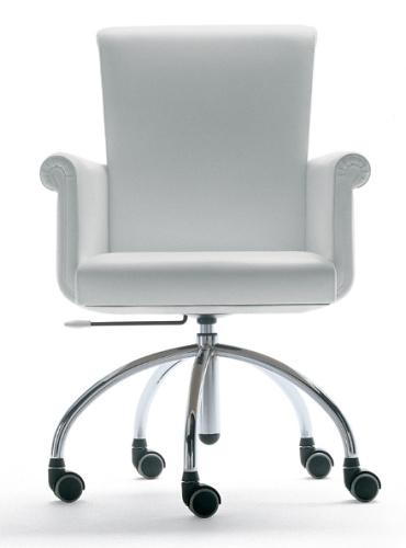 Poltrona Frau Vittoria Office Chairs