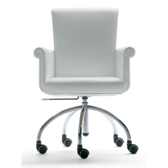 Poltrona Frau Vittoria Office Chairs