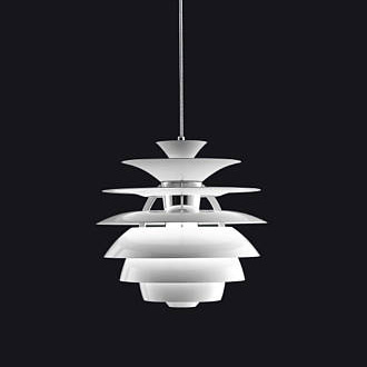 Poul Henningsen PH Snowball Lamp