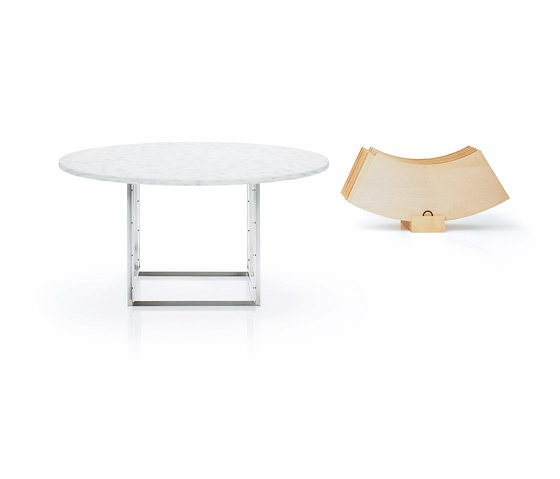 Poul Kjærholm PK54 Table