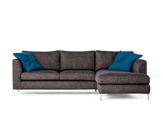 Prostoria Basic Sofa