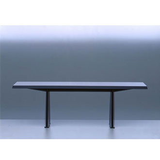 Jean Prouvé Trapeze Table