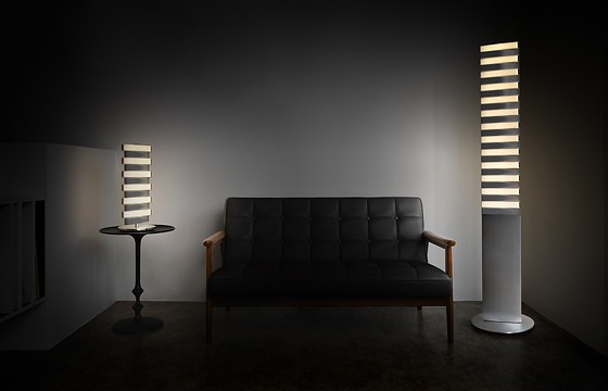 QisDesign Piano Lamp