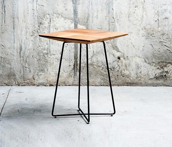 QoWood Nube Table