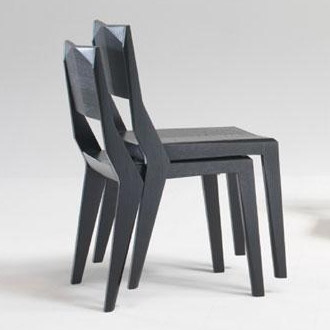 Quinze & Milan Quartz Chair