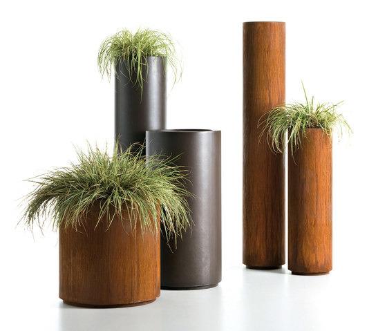 R d de castelli cohiba planting for Vasi da giardino ikea