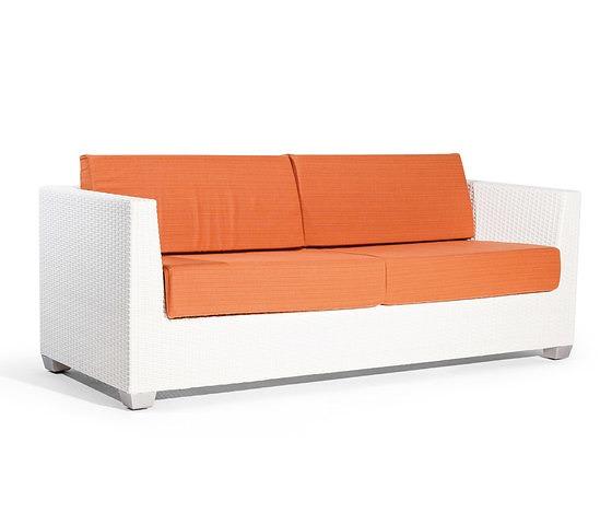 R&S Varaschin Giada Seating Collection