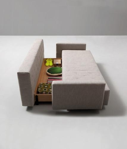 Rafa García Nap Sofa Bed