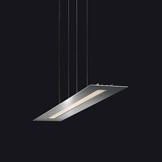 Rainer Bender Reduced Lamp