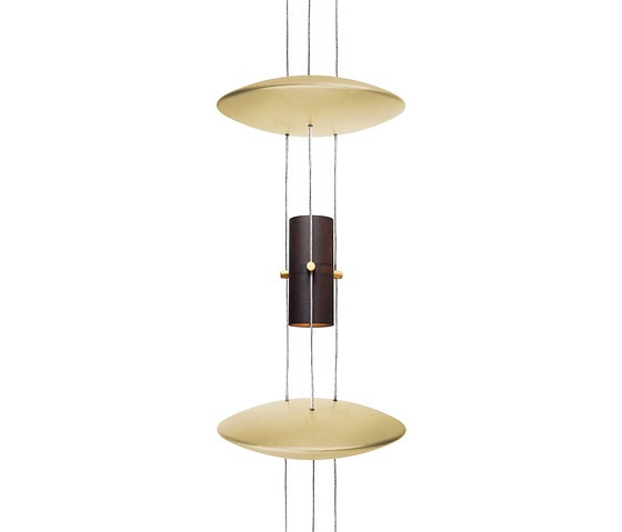 Ralf Keferstein and Michael Kleinhenn Bel Air Lamp