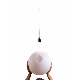 Ransmeier & Floyd Hang on Easy Lamp