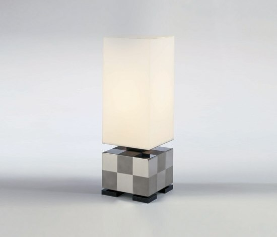 Ravage Empire State Lamp