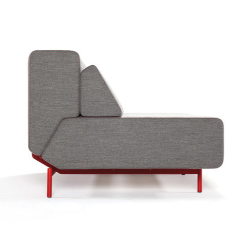 Redesign Pil-low Sofa