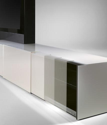 Reflex Mirage Sideboard