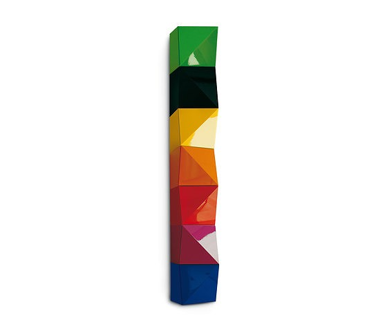 Reflex Origami Monofrontale