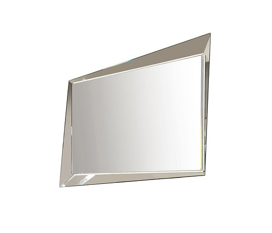 Reflex Riccardo Lucatello Quartz Mirror