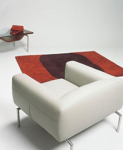 Renata Kalarus Kiwi Armchair and Sofa